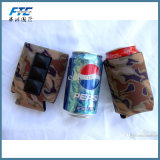 Custom High Quality Magnetic Can Cooler Stubby Holder