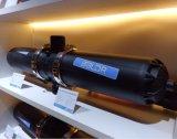 Grosses Datenträger-Wasserbehandlung-Gerät 3 Zoll-Wasser-Filtration