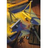 내화성이 있는 Door&UL&Ce를 위한 조정가능한 알루미늄 도어 체크 (700의 시리즈)