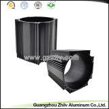 Aangepaste AutoDelen Heatsink van het Product van het Aluminium