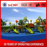 Многофункциональная большие смешные детей игровая площадка для установки вне помещений оборудование HD16-062A
