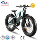 Bicicleta gorda elétrica nova do pneumático 2018