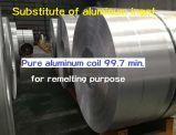 Aluminum Ingotの代理