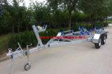 Rimorchio della barca con il rullo curvo (TR0219)