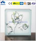 Het Schilderen van Jinghua het Artistieke p-16 Blok Van uitstekende kwaliteit/de Baksteen van het Glas