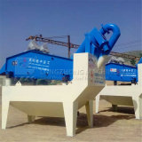 Lz Machine de séparation et de recyclage pour sable fin