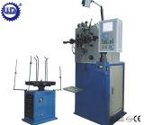 Machine automatique de pot tournant de ressort de compression de commande numérique par ordinateur de 2 haches (GT-CS-208B)