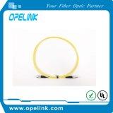Cuerdas de corrección ópticas de fibra FC-PC