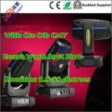 350W LED Träger-Punkt-Wäsche-bewegliches Hauptlicht mit Cmy CTO CTB