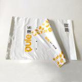 Waterproof o saco de plástico poli impresso do envelope da embalagem do saco do logotipo