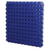 Wasserdichtes Drucken-kundenspezifische Schaumgummi-Puzzlespiel-Matte für Aktivitäts-Bereich