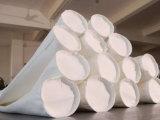 Fabrikant L2800 van de Polyester van de Zak van de Filter van het stof de Antistatische Gevoelde W129 X Naald