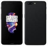 Smartphone bon marché en gros d'Oneplus 5 téléphone mobile déverrouillé par GM/M d'écran de 5.5 pouces