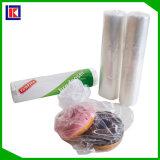 Le congélateur en gros d'emballage de nourriture fraîche met en sac des sacs