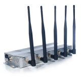 DCS WiFi Signal Blocker do Desktop 3G CDMA G/M