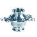 De Klep van de Controle van het roestvrij staal (dl-T10211)
