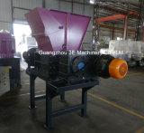Desfibradora plástica de la trituradora/del metal/desfibradora del neumático de reciclar la máquina Gl2160