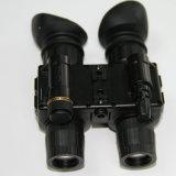 Vision nocturne de casque tactique militaire, vision nocturne binoculaire de Gen2+