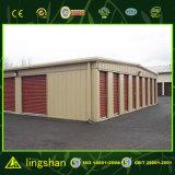 가벼운 Prefabricated 강철 창고 건물