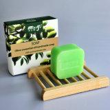 Оливкового масла мыло ручной работы (H-001)