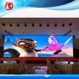 Video a colori completo che fa pubblicità alla visualizzazione di LED dell'interno della scheda P4.81mm per la fase