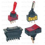 Interrupteur de l'automobile/Micro interrupteur/contacteur de porte pour le réfrigérateur