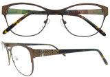 Nova chegada China Óptica quadro moda Eyewear moldura de óculos