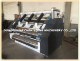 Solo Facer Cx-1800 (máquina acanalada de la fabricación de papel)