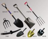 Tutto il Types di Spade, Fork, Fork Hoe, Steel Shovel
