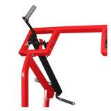 Apparatuur van de Gymnastiek van de Sterkte van de Hamer van de Pers van de Schouder van de Machine van de Bouw van het lichaam de ISO-Zij