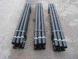 Herramientas de perforación de tubos roscadas