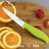3PCS patata Peeler y cuchillo de cocina fijado con el empaquetado del rectángulo de regalo