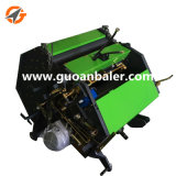 Machine chinoise de presse ronde d'ensilage de maïs de presse de foin