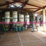 Кукуруза/Jatropha семян/самоустанавливающееся колесо семян на Рисовые отруби масло производственного оборудования