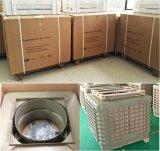 Промышленный испарительный воздушный охладитель с кондиционером пластмассы тела