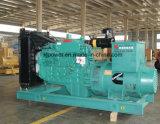 50Гц 200ква дизельных генераторных установок на базе двигателя Cummins