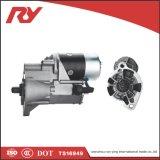 dispositivo d'avviamento automatico di 12V 2.5kw 11t per Toyota 028000-7841 (12B 13B)