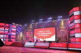 Grandi schermi di visualizzazione esterni del LED P6.67 per i concerti, LED che fa pubblicità all'abitudine della scheda