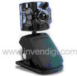 USB PC Camera (IDP-01)