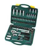 86PCS Socket Set (HSS3017)