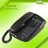 IP van VoIP Telefoon (EP-636)