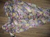 絹のジャージー