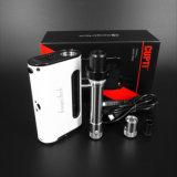 Nueva versión de cigarrillo electrónico Kanger Cupti 75W Mod Tc Kit