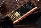 V8 Super Luxo Duplo SIM Telefone Celular