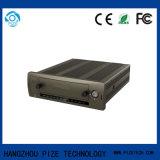 Gravador de vídeo móvel de Hdcvi da canaleta do carro/veículo 4 (MCVR5104)