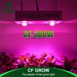 Il LED poco costoso coltiva la PANNOCCHIA dell'indicatore luminoso della pianta della PANNOCCHIA LED degli indicatori luminosi 300W 600W