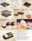 Molde e produtos de papelaria
