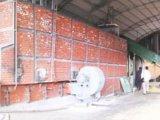 RLMの一連の石炭燃焼空気暖房の炉