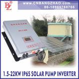 De zonne Omschakelaar van de Pomp van het Water voor de Fabrikant van de Irrigatie van China
