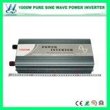 1000W 태양계 순수한 사인 파동 힘 변환장치 (QW-P1000)